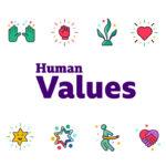 Human Values PDF Cover